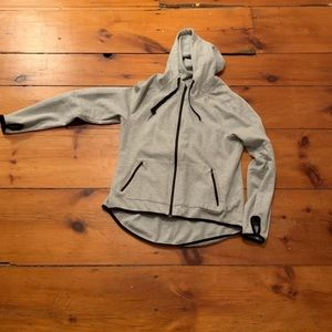 Old Navy Active High/Low Hoodie